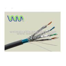 Cat5e LAN CABLE CABLE de ordenador made in china 5654