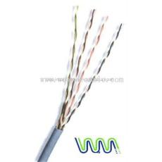 أدلى CAT5e COMPUTER CABLE LAN سلكية في الصين 5651