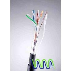 Precios de Cat5e UTP Lan Cable ( Cable de red ) made in china 5256