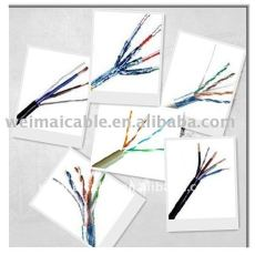 Utp / FTP / STP CABLE LAN CAT5e CAT6 CAT7 371