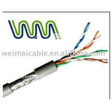 Utp / FTP / STP CABLE LAN CAT5e CAT6 CAT7 520