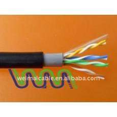 Precios de Cat5e UTP Lan Cable ( Cable de red ) made in china103