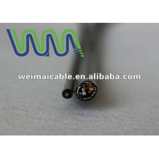 Ul estándar UTP / FTP / SFTP CAT5e LAN CABLE WM1172D
