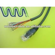 24 Cat5e cable, Utp LAN Cable WM1345D