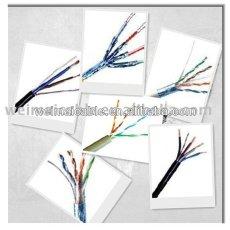 Cca Cat5e UTP Lan Cable de la computadora Cable WM0334M