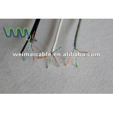 Cat5e FTP con mensajero WM1184D
