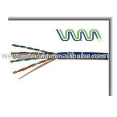 Cca Cat5e UTP Lan Cable de la computadora Cable WM0331M
