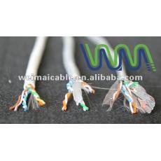 Cat5e FTP con mensajero WM1162D