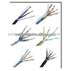 Cca Cat5e UTP Lan Cable de la computadora Cable WM0333M