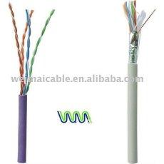 Cca Cat5e UTP Lan Cable de la computadora Cable WM0168M
