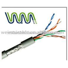 Cca Cat5e UTP Lan Cable de la computadora Cable WM0161M