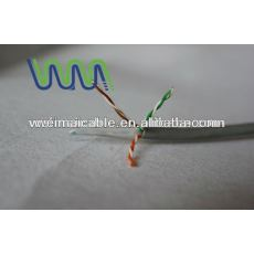 Cca Cat5e UTP Lan Cable de la computadora Cable WM0338M