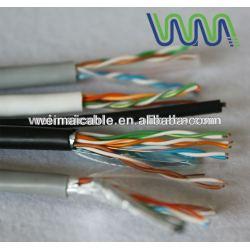 Cca Cat5e UTP Lan Cable de la computadora Cable WM0336M