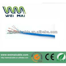 Linan fábrica UTP CAT3 / CAT5e cable de teléfono 50 pares WML1072