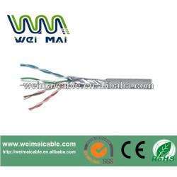 Ce ROHS 24 / 26AWG до н . э . / осо UTP / FTP / STP / SFTP Cat5e сетевой кабель wml1754