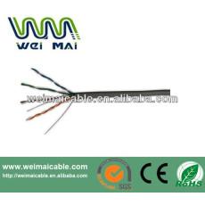 عالية الجودة cat5e wmv141945 شبكة الكابل utp كابل الشبكة المحلية