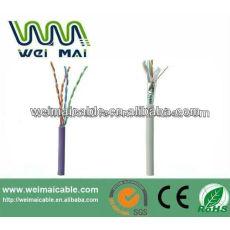 Ftp LanCABLE FTP CAT5E Cable 2 * 0.75 mm 2 FTP CAT5E 2DC Cable WMM2284