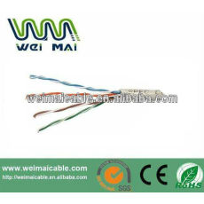 Ftp LanCABLE FTP CAT5E Cable 2 * 0.75 mm 2 FTP CAT5E 2DC Cable WMM2281