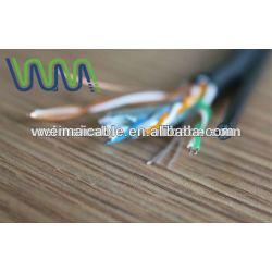La mejor calidad UTP / FTP CAT5e LAN CABLE CABLE de ordenador WM0498M LAN CABLE