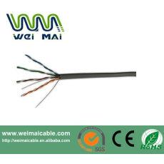 عالية الجودة شبكة الكابل utp cat5e wmv2043
