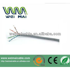 De China Linan 0.51 mm conductor de cobre cat5e utp lan cable WMM2080