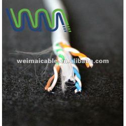 Высокое качество сетевой кабель UTP FTP Cat5e Cat6 WMV141982 сетевой кабель