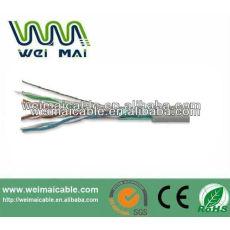 Ftp LanCABLE FTP CAT5E Cable 2 * 0.75 mm 2 FTP CAT5E 2DC Cable WMM2782