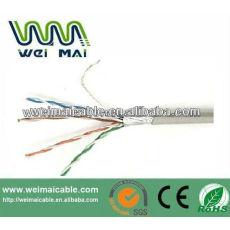 Ftp LanCABLE FTP CAT5E Cable 2 * 0.75 mm 2 FTP CAT5E 2DC Cable WMM2282