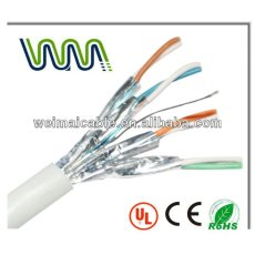 Linan fábrica CAT7 Lan Cable eléctrico Cable de WML890