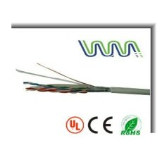 Cat5 ( 100 p ) Cable cat6 código de color para lan Cable H