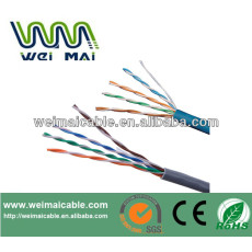 Ce ROHS 100 par cat6 utp lan cable wml1583