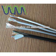La mejor calidad UTP / FTP CAT5e LAN CABLE CABLE de ordenador WM0499M LAN CABLE