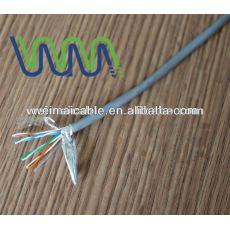 La mejor calidad UTP / FTP CAT5e LAN CABLE CABLE de ordenador WM0500M LAN CABLE