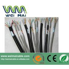 عالية الجودة شبكة الكابل utp cat5e wmv2042