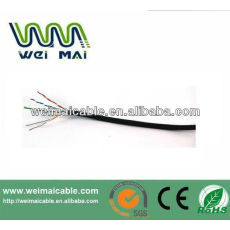 De China Linan 0.51 mm conductor de cobre cat5e utp lan cable WMM2078