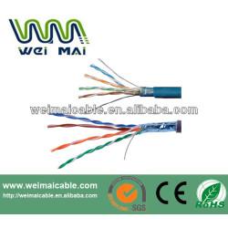 عالية الجودة cat5e wmv141951 شبكة الكابل utp كابل الشبكة المحلية
