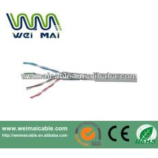 عالية الجودة cat5e wmv141952 شبكة الكابل utp كابل الشبكة المحلية