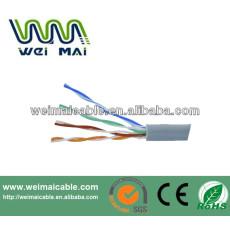 عالية الجودة cat5e wmv141953 شبكة الكابل utp كابل الشبكة المحلية