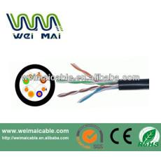 عالية الجودة cat5e wmv141954 شبكة الكابل utp كابل الشبكة المحلية