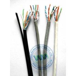 جودة عالية ftp شبكة الكابل utp كابل lan cat5e cat6 wmv141958