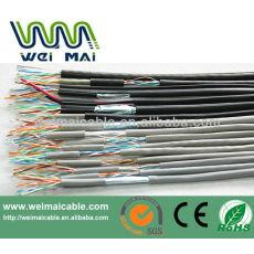 كابل lan حبلا cat5e/ wmj042810 عالية الجودة حبلا cat5e لان الكابل