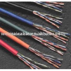 Lan Kable CAT6 cable de ordenador