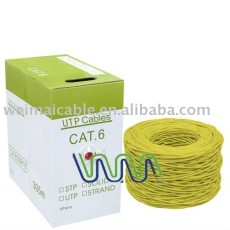 Lan Cable CAT6 LC-08