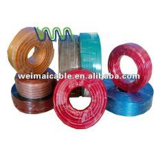 Alta calidad UTP cat6 lan cable WM0040D