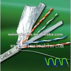 Alta calidad UTP cat6 lan cable WM0044D