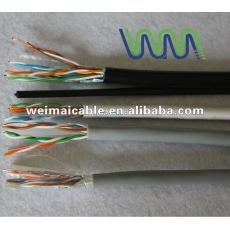 Cat5e lan cable con aprobación UL WM0262D utp d - lan cable