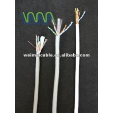 Cat6 lan cable WM0267D ftp cat6 lan cable