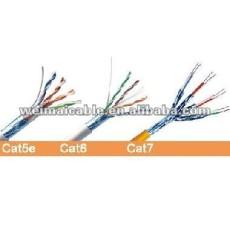 Lan CABLE CAT6 UTP WM0097M LAN CABLE