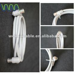 شبكة الكابل UTP / FTP CAT3، CAT5، CAT6 الكابل LAN WM0048M