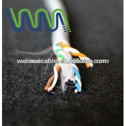 لان الكابل utp cat6 23awg/24awg wm0353m cat6 لان الكابل ftp
